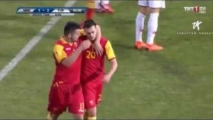 Video: Turkey vs Montenegro 2-2 & All Goals And Highlights